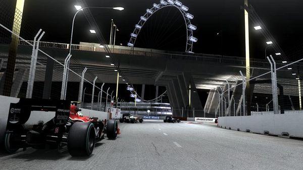 F1 2010, Codemasters lanzará un parche para solucionar los fallos de F1 2010