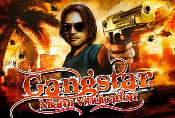 Gangstar: Miami Vindication, nuevo juego estilo GTA para iPhone y iPod Touch