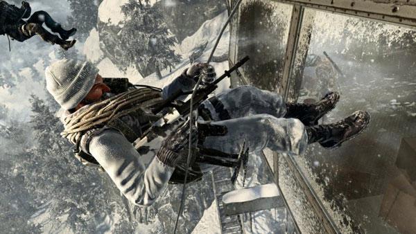 Call of Duty: Black Ops, el juego tendrá servidores dedicados oficiales, pero de pago