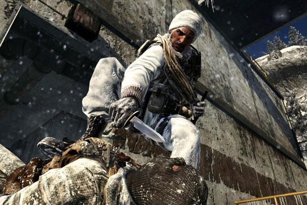 Call of Duty: Black Ops, llega el primer vídeo de demostración del nuevo modo multijugador