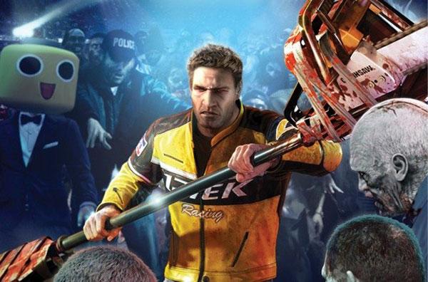 Dead Rising 2, el juego de zombies muestra un nuevo tráiler por su lanzamiento