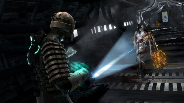 Dead Space 2, desvelada la fecha de lanzamiento de la edición de coleccionista para PlayStation 3