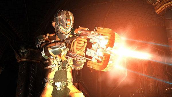 Dead Space 2, desvelado un nuevo vídeo de su modo multijugador