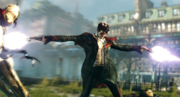 Devil May Cry: DmC, Capcom aprovecha el Tokyo Game Show para anunciar una nueva entrega