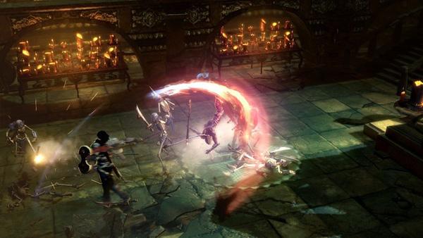 Dungeon Siege 3, llega el primer tráiler del esperado y clásico juego de rol