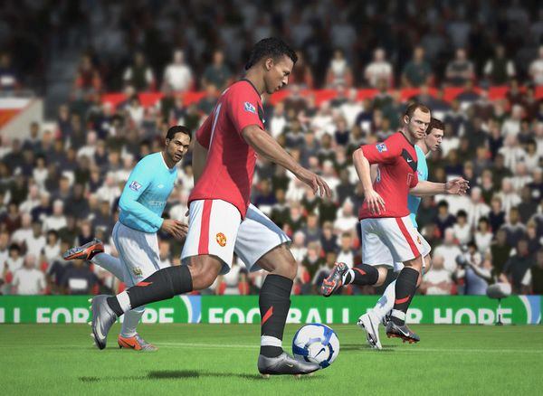 FIFA 11, descarga gratis la demo de FIFA 11 para PS3, Xbox 360 y PC