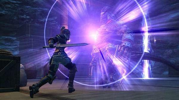 Final Fantasy XIV, se abren los servidores online de este nuevo juego de rol