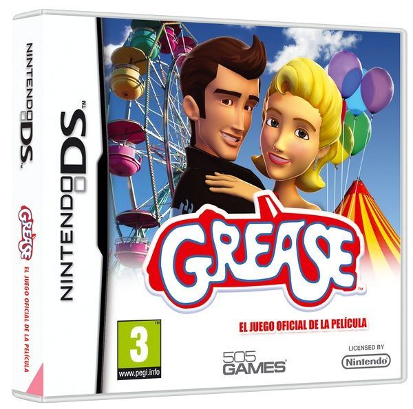 GREASE-DS-3D