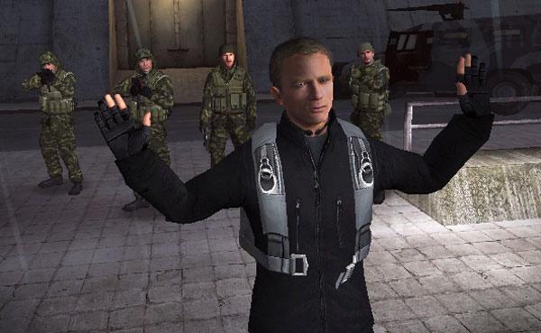 Goldeneye 007, el clásico juego de acción de la Nintendo 64 se renueva para Wii
