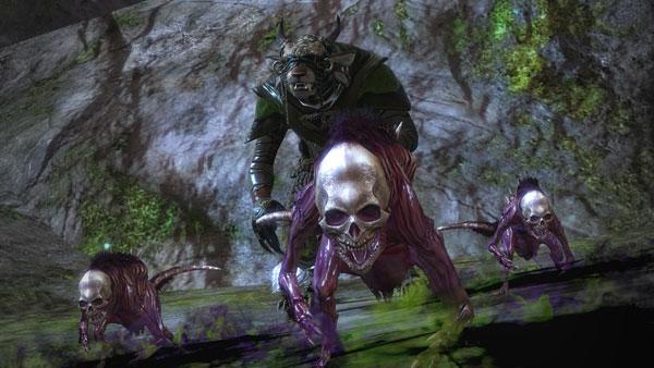 Guild Wars 2, el juego de rol online, será compatible con iPad, iPhone y Android