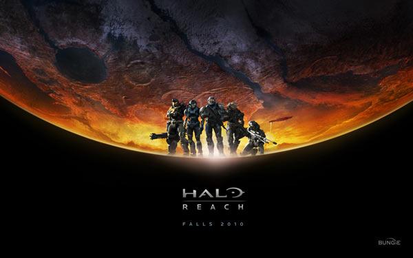 Halo Reach, nuevo tráiler para animar la espera de Halo Reach