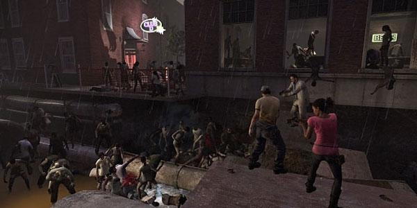 Left 4 Dead 2: The Sacrifice, nuevo contenido de la aventura de zombies para descargar gratis