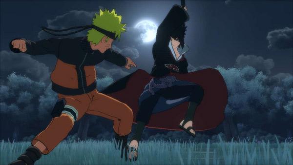 Naruto Shippuden Ultimate Ninja Storm 2, nuevo tráiler del próximo juego de Naruto