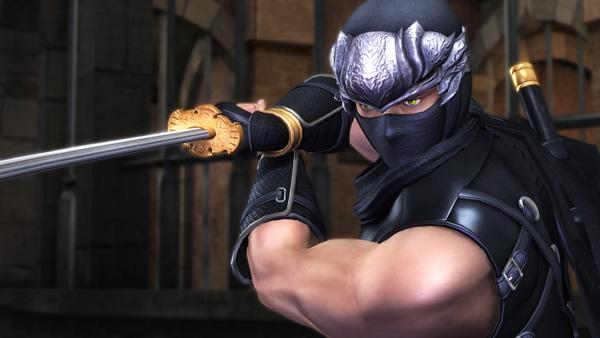 Ninja Gaiden III, una nueva entrega del título de acción se presenta en el Tokyo Game Show