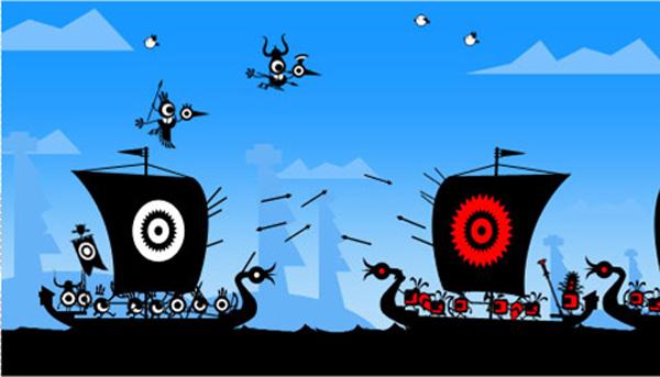 Patapon 3, el juego de acción con más ritmo incorporará un nuevo modo multijugador