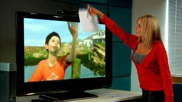 Project Milo, uno de los juegos estrella de Kinect, podría haber sido cancelado