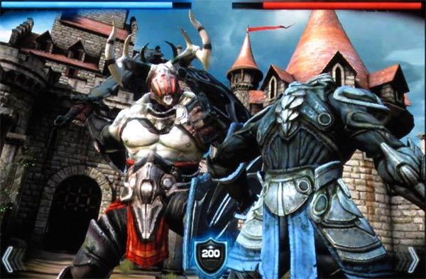 Project Sword, nuevo juego para iPad, iPhone y el iPod touch