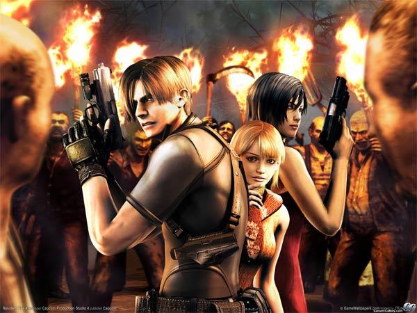 Resident Evil 6, el nuevo Resident Evil está cada vez más cerca
