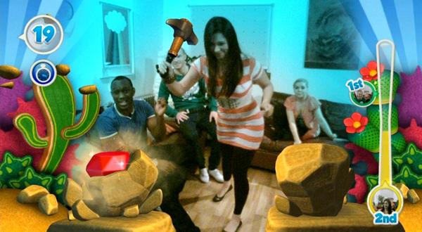 Start The Party!, minijuegos para PlayStation Move al más puro estilo de Wii