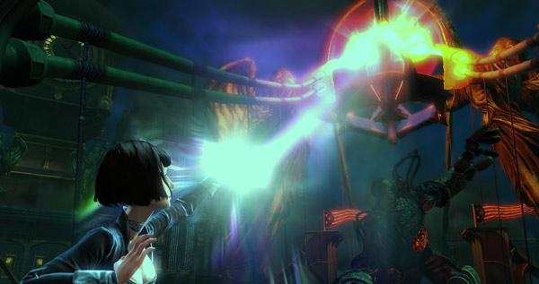 Bioshock Infinite, se muestran los primeros minutos de juego real en un vídeo