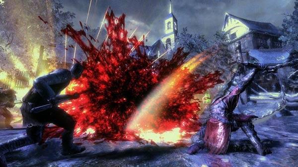 Castlevania: Lords of Shadow, la demo de este esperado juego ya está disponible para descargar