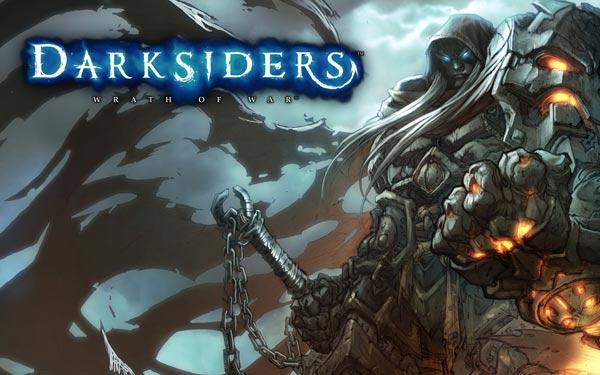 Darksiders, la edición de PC se promociona con el regalo de otro juego