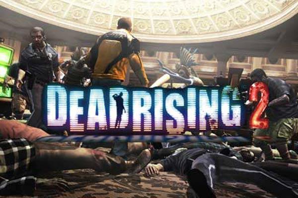 Dead Rising 2: Case Zero, cómo conseguir todos los finales
