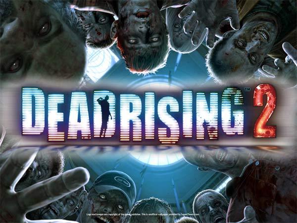 Dead Rising 2, habrá nuevas armas para combatir a los zombies en Dead Rising 2