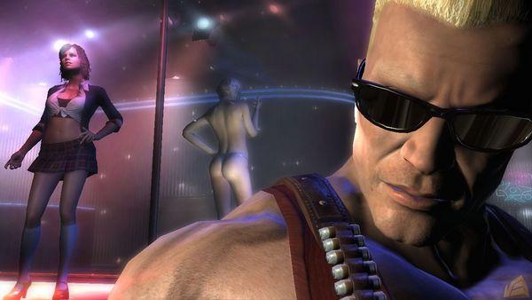 Duke Nukem Forever, fecha de salida confirmada para 2011 en Xbox 360, PS3 y Pc