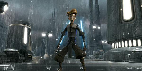 Star Wars: El Poder de la Fuerza II, el protagonista de Monkey Island será un personaje jugable