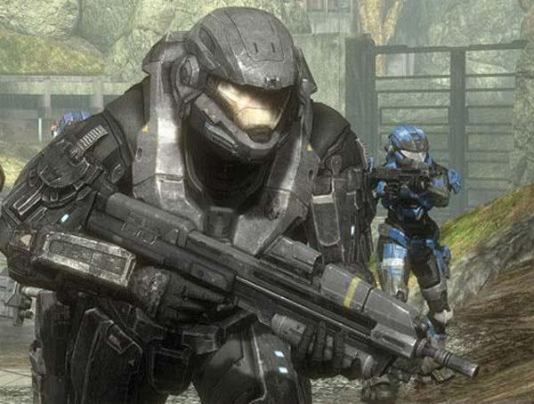 Halo Reach, cómo obtener las recompensas para el avatar y los emblemas de jugador