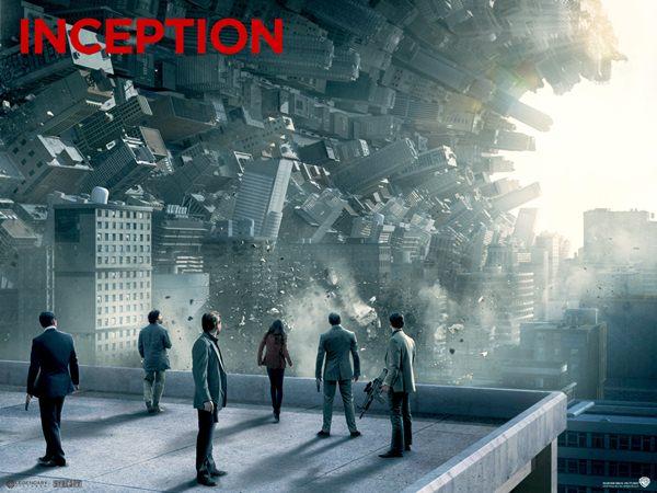Inception (Origen), Christopher Nolan quiere hacer un videojuego de Inception