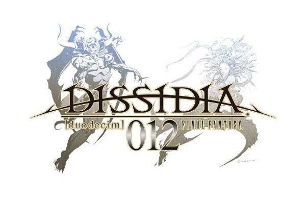 Dissidia Duodecim Final Fantasy, primer tráiler oficial de la secuela de Dissidia Final Fantasy