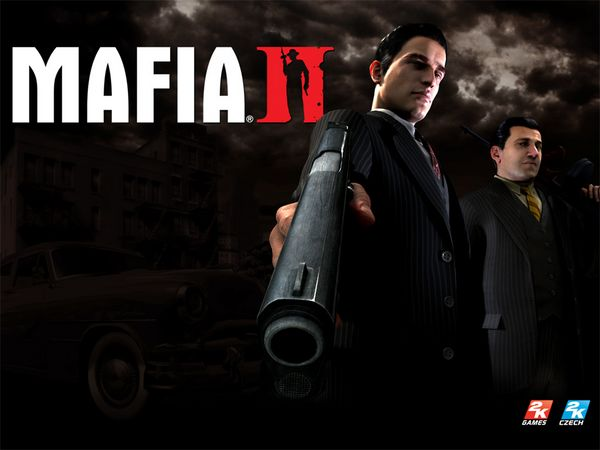 Mafia II, trucos para la versión en Pc de Mafia II