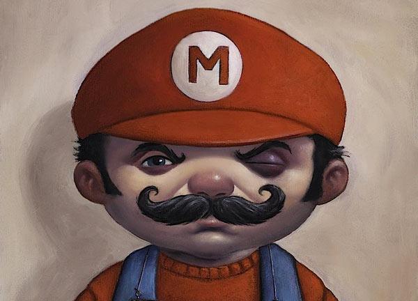Nintendo España conmemora los 25 años de Super Mario Bros con una exposición en Madrid