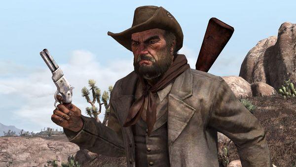 Red Dead Redemption, primeras imágenes del pack Mentirosos y Tramposos