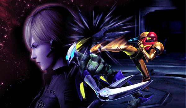 Metroid: Other M, un fallo puede impedir completar el juego