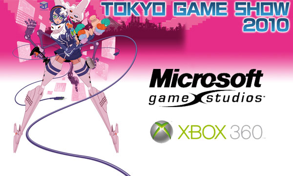 Microsoft, desvelado accidentalmente su juego sorpresa para el Tokyo Game Show