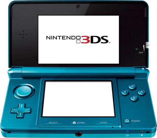 Nintendo 3DS, confirmada la fecha oficial de lanzamiento en Japón