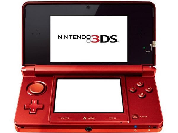 Filtrada la fecha de salida de Nintendo 3DS