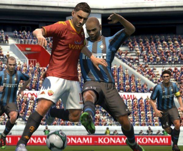 Comprar PES 2011, Pro Evolution Soccer 2011 ya a la venta para PS3, Xbox 360 y PC