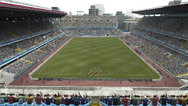 Barcelona – Real Madrid, convocado un torneo online de PES 2011 con motivo del clásico