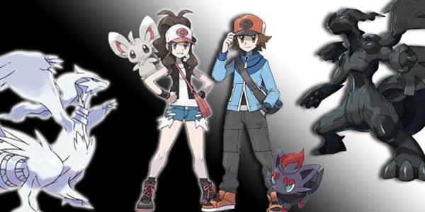 Pokémon Blanco y Negro, primeras impresiones