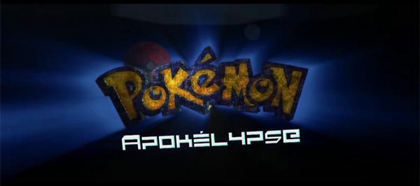 Pokémon Apokélypse, la película hecha por fans de Pokémon con actores reales