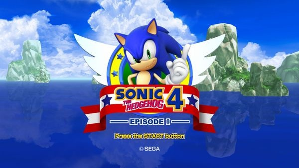 Sonic the Hedgehog 4: Episodio I, Sega confirma la fecha de salida de Sonic 4