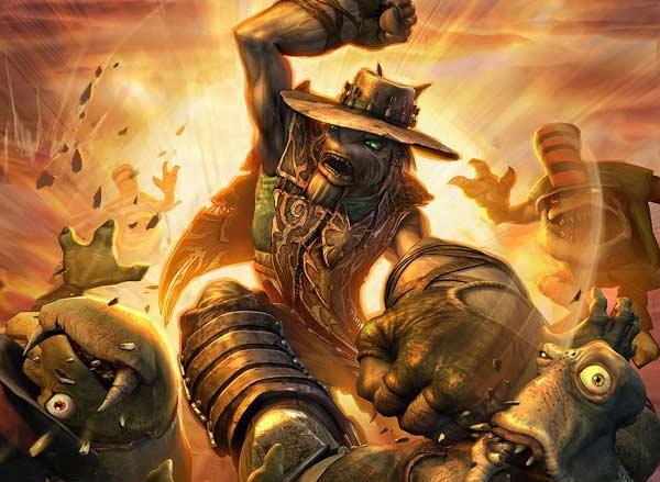 Oddworld: Stranger's Wrath, Xbox 360 se queda sin la reedición de este juego