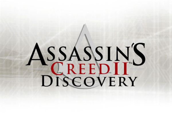 Assassin's Creed II Discovery, descarga el juego completo  para iPhone por sólo 1 euro