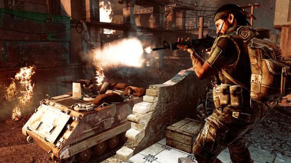 Call of Duty: Black Ops, nuevas opciones de personalización para el modo Online