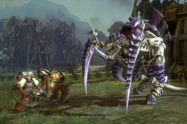 Dawn of War 2: Retribution, llegan los Tyranidos con un nuevo tráiler