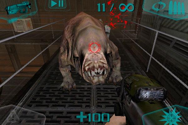 Doom Resurrection, la versión para iPhone a un precio de 2 euros, sólo por unos días
